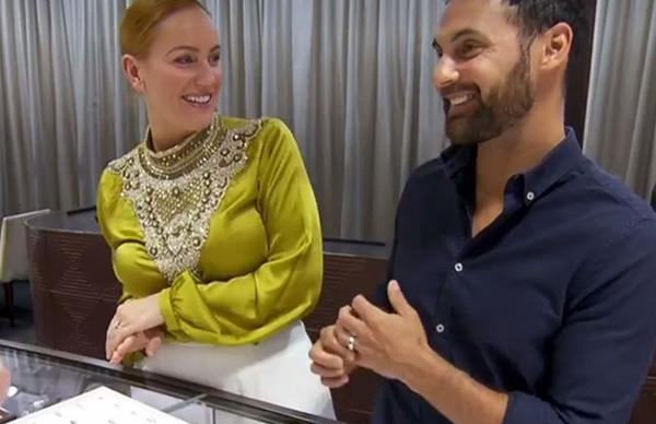 All the signs Married At First Sight's Cam and Jules will announce a pregnancy any minute now