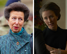 The secret behind Princess Anne's extraordinary bouffant hairstyle