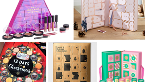 18 affordable Christmas advent calendars for adults