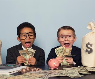 7 essential money conversations to have with your kids
