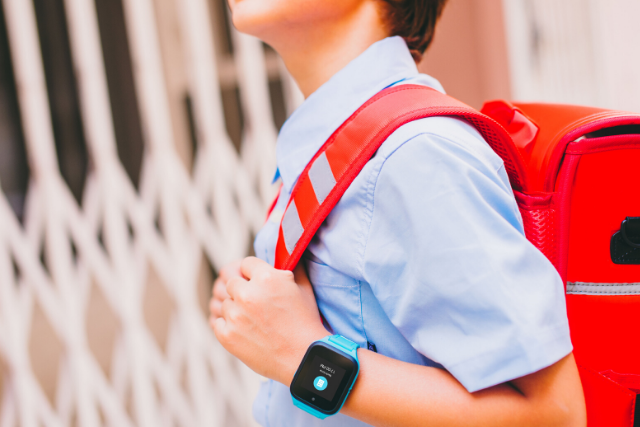 A budget smart watch for kids has landed in Big W today