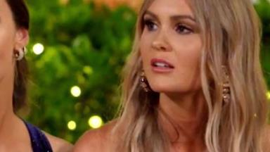 The Bachelor's Chelsie McLeod takes a swipe at ex Matt Agnew with cryptic Instagram post