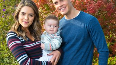 Olympia Valance, Stephanie McIntosh and more return to Ramsay Street for Neighbours' 35th Anniversary