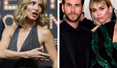 "Elsa Pataky takes a big swipe at Miley Cyrus and says Liam Hemsworth ""deserves better"""