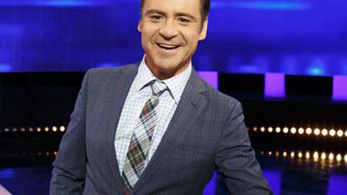 Fears for Andrew O'Keefe as The Chase goes on hiatus