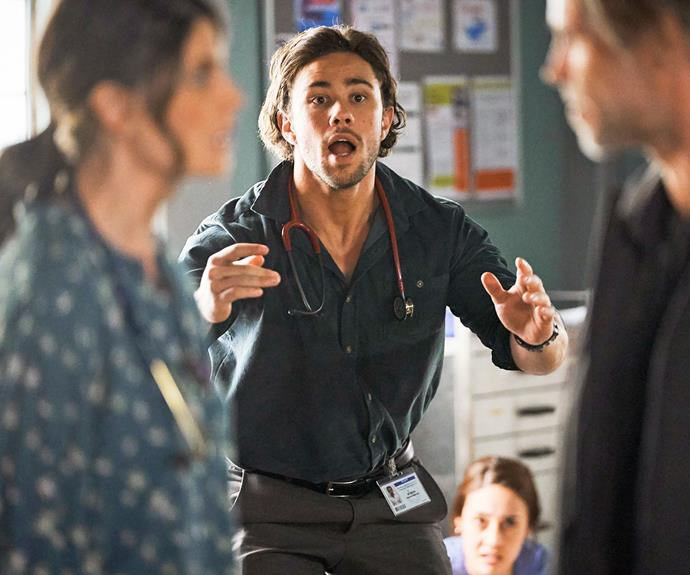 Hostage Hell: Who will be shot dead in the Home and Away Season Finale?