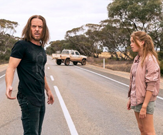 Tim Minchin opens up on his challenging lead role in new comedy-drama Upright