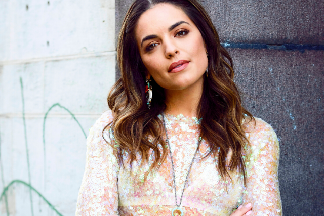 """Playing For Keeps star Olympia Valance spills on the """"full-on"""" side to her job"""