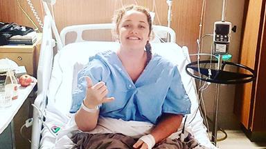 Real life: I had a double mastectomy at 27