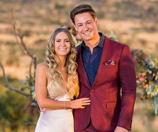 The Bachelor's Chelsie McLeod hints at nasty split with cryptic comment