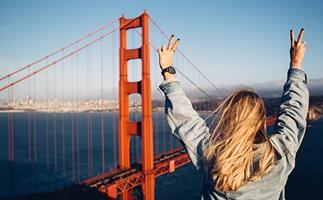 Why every Sydneysider will feel right at home when they visit San Francisco