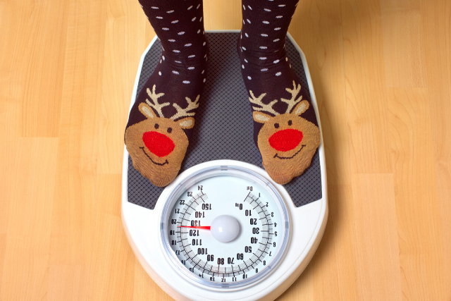 How to lose weight before Christmas, according to a nutritionist and a personal trainer
