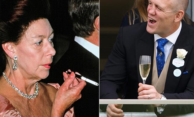 Scandals and shockers: These royal rebels know how to party