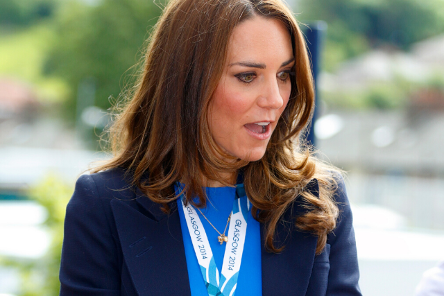 Kensington Palace's cheeky Twitter response to popstar's shocking theft confession