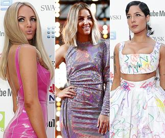 Rhythm & hues: All the wild and wonderful looks from the 2019 ARIA Awards red carpet