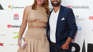 "EXCLUSIVE: Married At First Sight's Cam and Jules say they'll ""absolutely not"" make a cameo next season"