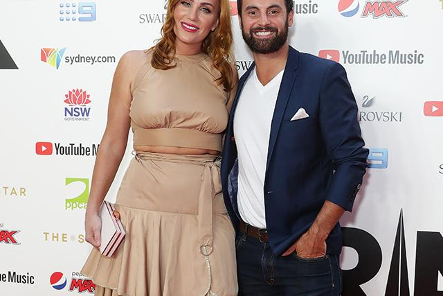 """EXCLUSIVE: Married At First Sight's Cam and Jules say they'll """"absolutely not"""" make a cameo next season"""