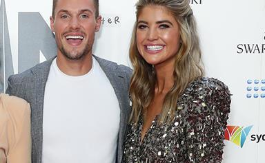 EXCLUSIVE: Love Island winners Josh and Anna admit to feeling body image pressure in the Villa
