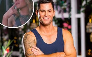 EXCLUSIVE: Abbie Chatfield gets dumped by Jamie Doran on Bachelor In Paradise