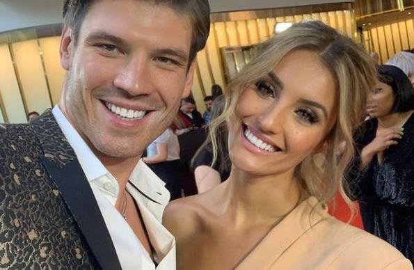 Love Island Australia runner-up Cartier Surjan confirms split from Matthew Zukowski