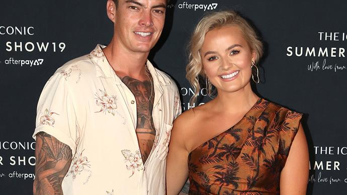 Love Island's Adam Farrugia sparks dating rumours with The Bachelor's Elly Miles