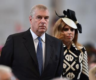 Princess Beatrice's wedding is in crisis amid Prince Andrew scandal