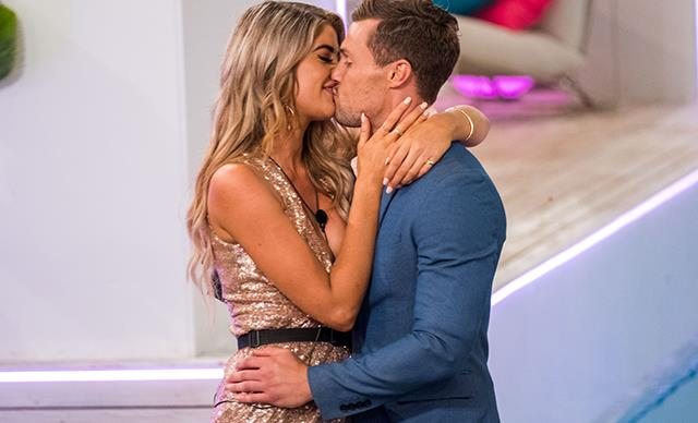 Which Love Island Australia season two couples are still together?