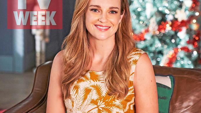 """Home and Away's Penny McNamee reveals: """"Why I almost walked away"""""""