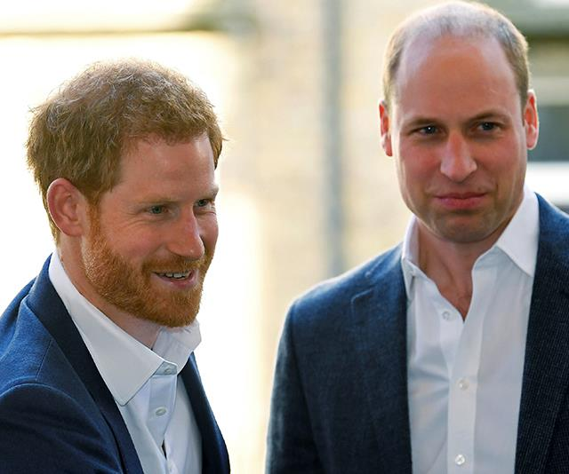 Prince Harry is about to become a godfather (again!) for a very special new addition