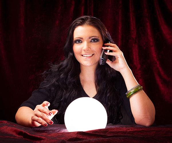 True Confession: I pretended to have psychic powers for money