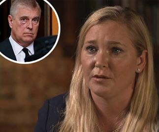 Prince Andrew's accuser Virginia Giuffre breaks her silence in explosive BBC interview