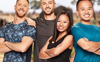 Who will win The Amazing Race Australia 2019?