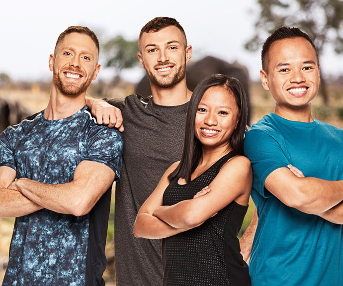 Who will win The Amazing Race Australia 2019?