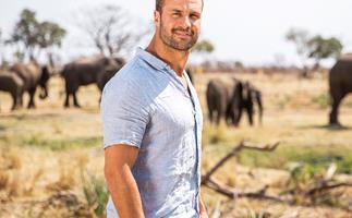 Beau Ryan reveals his pick to win The Amazing Race Australia 2019