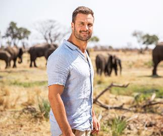 Beau Ryan reveals his pick to win The Amazing Race Australia 2019