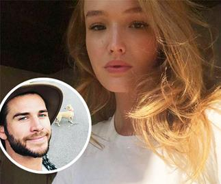 Liam Hemsworth's rumoured new girlfriend Maddison Brown breaks her silence on their relationship