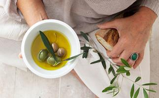 Is olive oil healthy? The Australian Women's Weekly's Food Editor weighs in