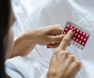 What contraception method is the right one for you?