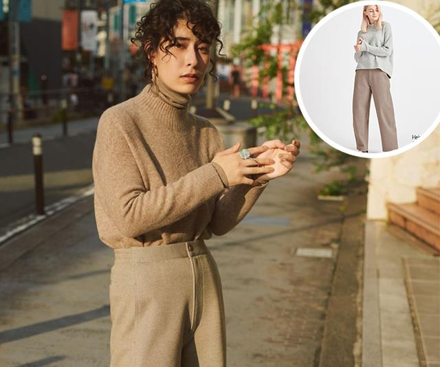 These cult $30 lounge pants are about to be your wardrobe's new best friend