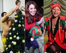 Christmas 2019: Here's how your favourite celebrities are spending the Silly Season