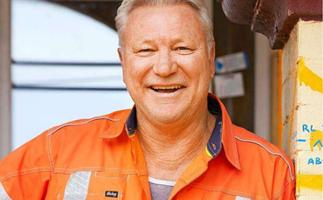 No wonder he's always smiling! Scott Cam's eye-watering side hustle salary will make your jaw drop