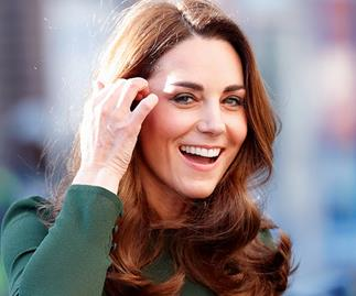 Duchess Catherine wears one very special piece of jewellery for her most poignant moments - and it's gone under the radar for years
