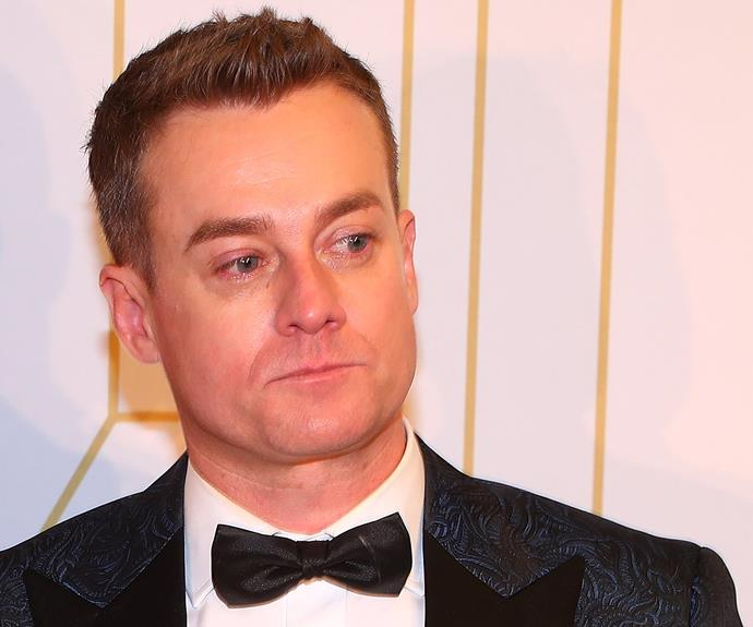 Dumped again?! A look back at Grant Denyer's year from hell