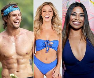 EXCLUSIVE: These reality TV stars share their Christmas plans for 2019