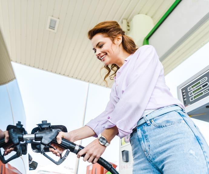 10 ways to save on fuel costs