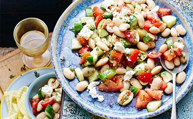 So, what exactly is the Mediterranean diet? Here's everything you need to know