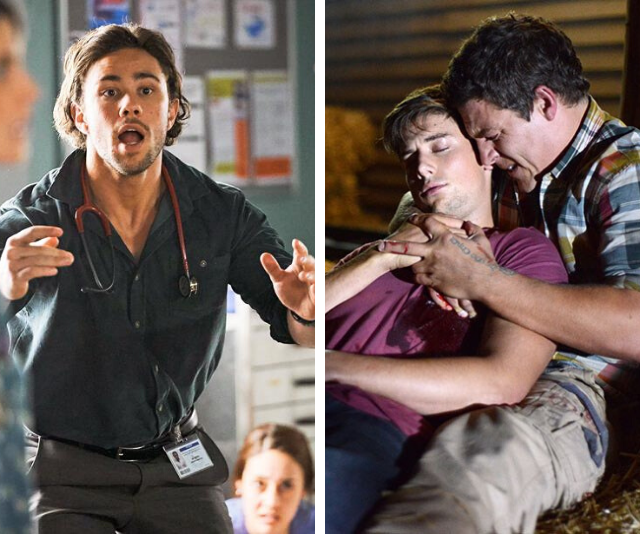Terror in the Bay! A look back at Home and Away's scariest shootings of all time