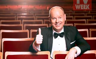 Since winning the TV WEEK Gold Logie Award in 2019, Tom Gleeson has learnt that it's no laughing matter