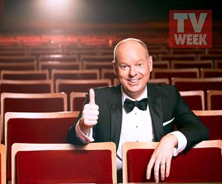 Since winning the TV WEEK Gold Logie Award, Tom Gleeson has learnt that it's no laughing matter