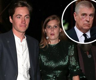 Princess Beatrice cancels her engagement party amid Prince Andrew's media storm